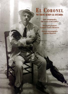 Coronel No Tiene Quien le Escriba-Gabriel Garcia Marquez