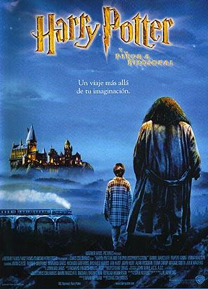 1-La Piedra Filosofal- Harry Potter *Rowling